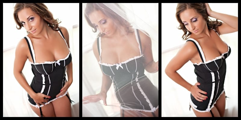 NY Boudoir Photographer   Do it just for you!