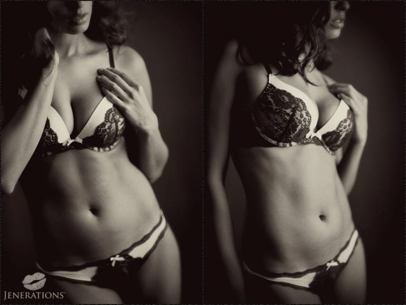 NYC Boudoir Photographer | Keep Warm With These Hotties!
