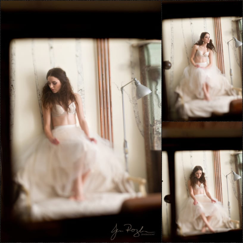 NY Intimate Photographer   Mirror, Mirror on the Wall…